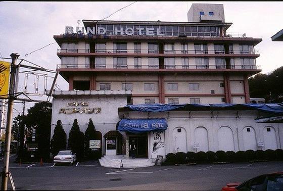 Bund Hotel