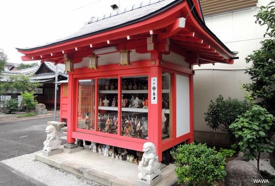 粟嶋堂宗徳寺