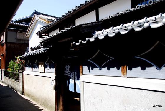 甚風呂(戎湯)は和歌山県湯浅町の銭湯