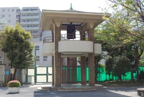 石町(こくちょう)時の鐘