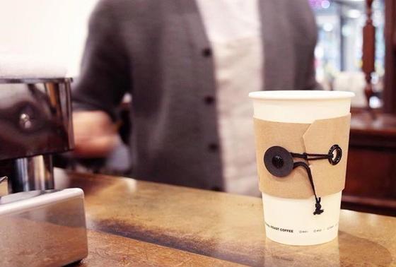 リトル クラウド コーヒー(Little cloud coffee