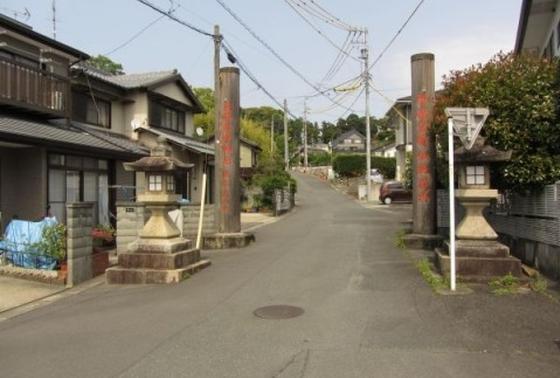 矢奈比売神社