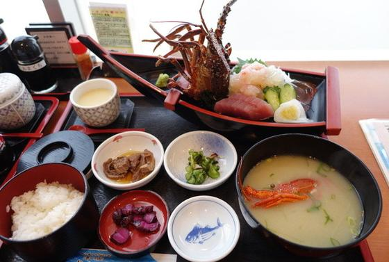 鮮度抜群の海鮮料理