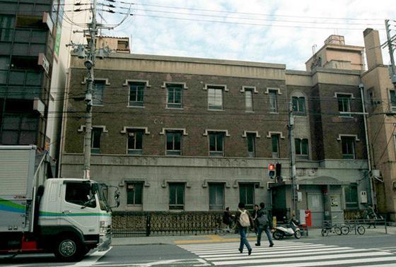 旧阿倍野ホテル、アベノ橋ホテル