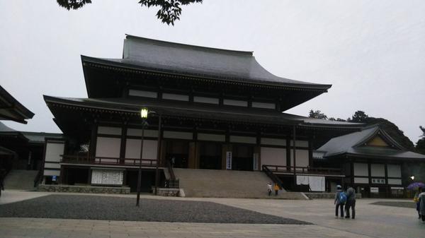 成田山新勝寺の由来