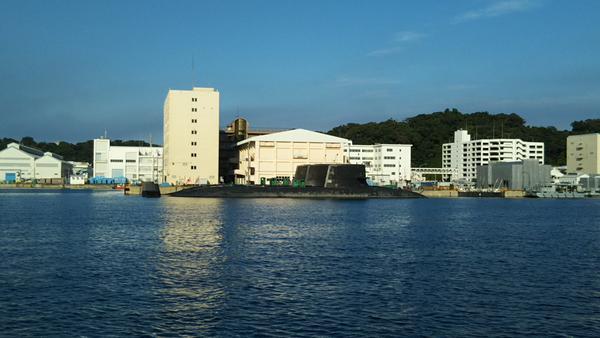 近代日本のルーツ 横須賀製鉄所