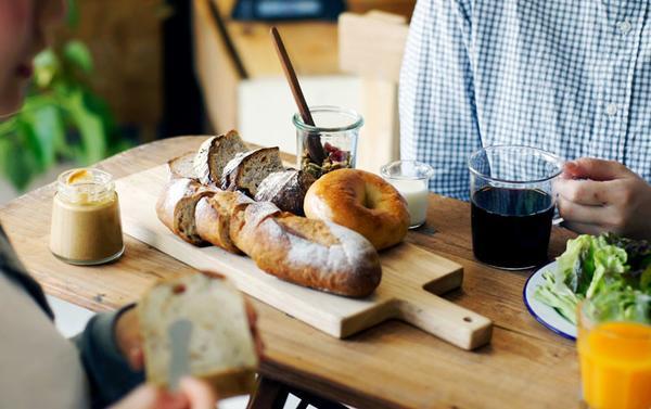 シンボルパン:七穀食パン