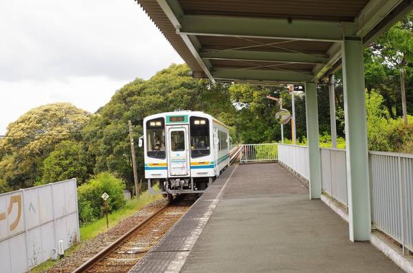 次に乗る列車