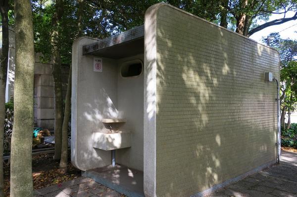レトロなトイレを探そう