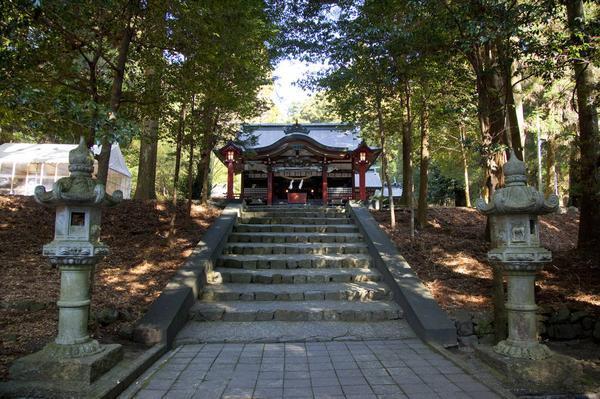霧島東神社(高原町)