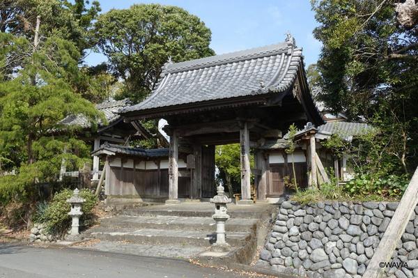 久延寺(子育て観音)