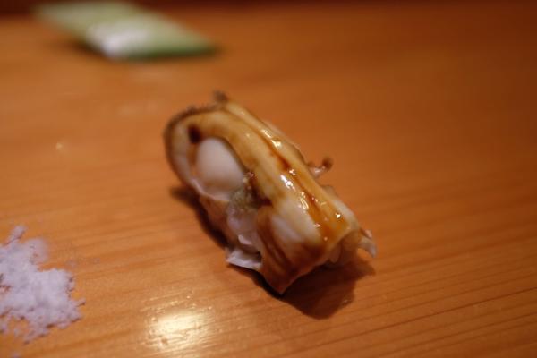 あげまき貝