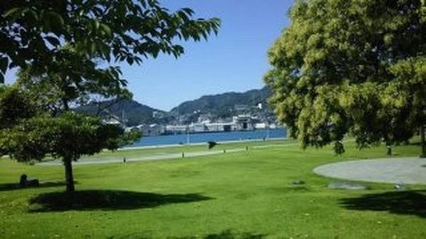 長崎水辺の森公園の写真・動画_image_569256