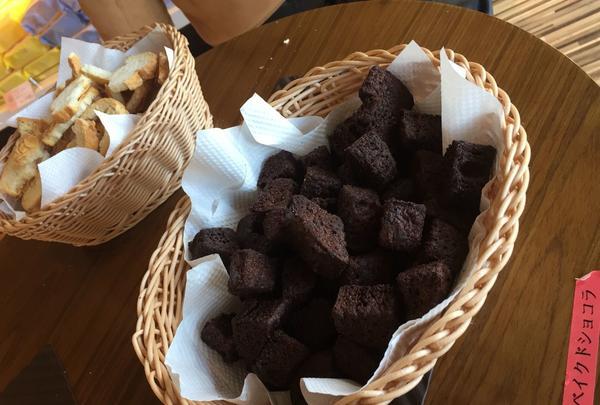 Bon Okawa 軽井沢チョコレートファクトリーの写真・動画_image_100571