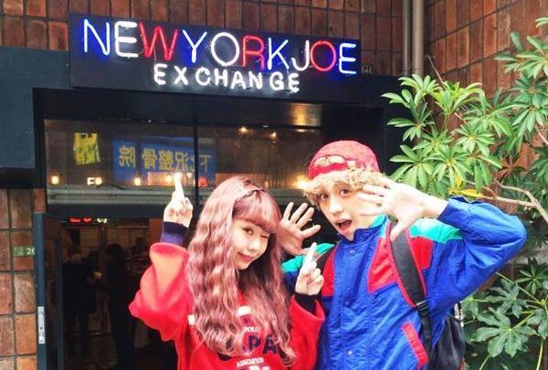 NEW YORK JOE EXCHANGE 下北沢店の写真・動画_image_100906