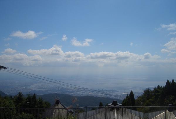 自然体感展望台 六甲枝垂れの写真・動画_image_101313