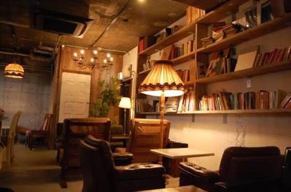 アナログカフェ ラウンジ トーキョー (ANALOG CAFE/LOUNGE TOKYO)の写真・動画_image_102047