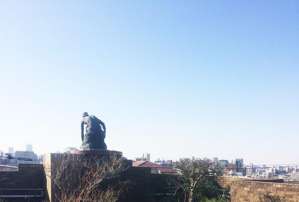 朝倉彫塑館の写真・動画_image_106146