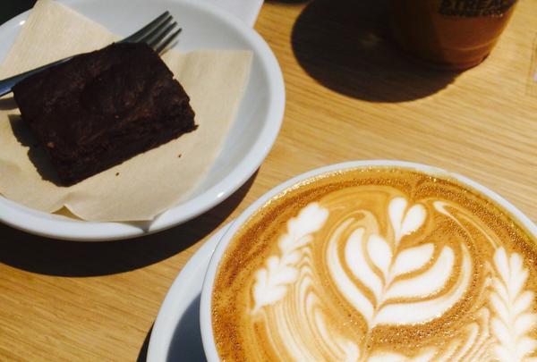 ストリーマーコーヒーカンパニー 渋谷店(STREAMER COFFEE COMPANY)の写真・動画_image_108296