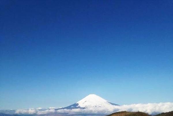 箱根・駒ケ岳ロープウェーの写真・動画_image_108728