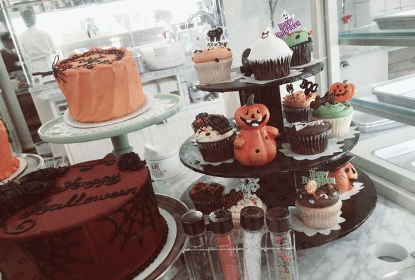 Magnolia Bakery(マグノリア ベーカリー )表参道の写真・動画_image_108917