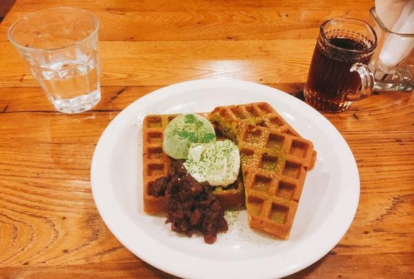 Waffle cafe ORANGの写真・動画_image_109246