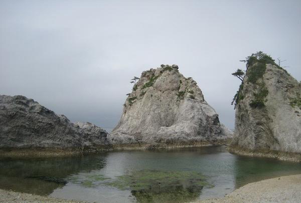 浄土ヶ浜の写真・動画_image_109749