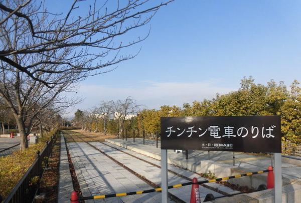 梅小路公園の写真・動画_image_109905