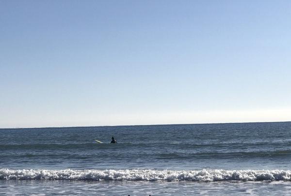 由比ヶ浜海岸 (Yuigahama Beach)の写真・動画_image_110428