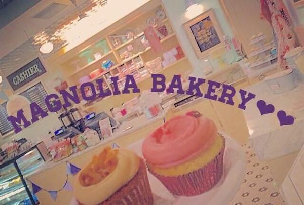 Magnolia Bakery(マグノリア ベーカリー )表参道の写真・動画_image_112453