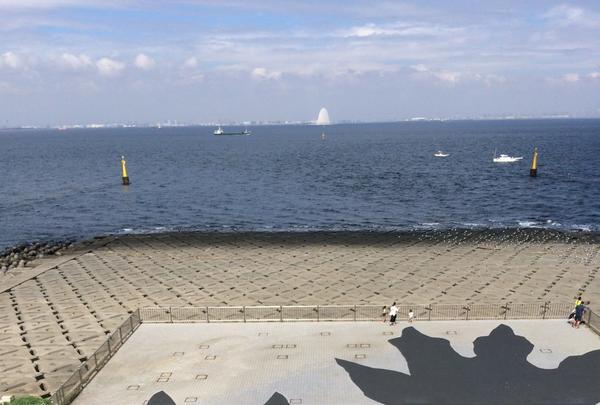 東京湾アクアライン・海ほたるの写真・動画_image_116535