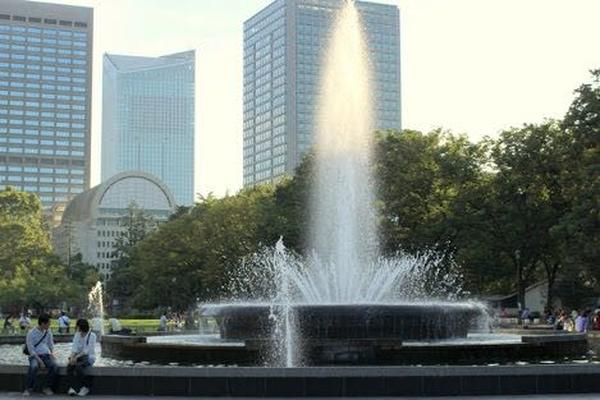 日比谷公園の写真・動画_image_117905