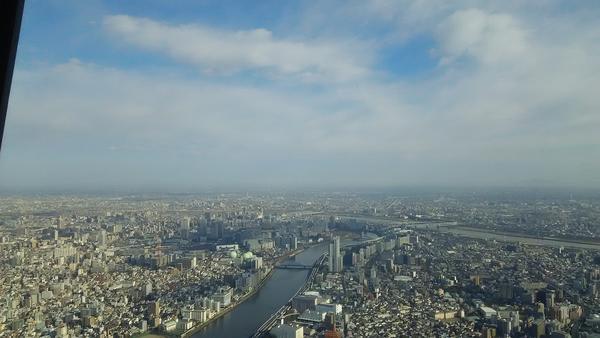 東京スカイツリー 天望デッキの写真・動画_image_120874