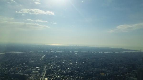 東京スカイツリー 天望デッキの写真・動画_image_120879