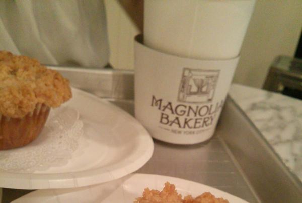 Magnolia Bakery(マグノリア ベーカリー )表参道の写真・動画_image_123649