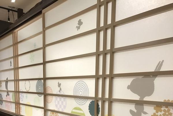 SNOOPY茶屋 京都錦店(スヌーピー茶屋)の写真・動画_image_127893