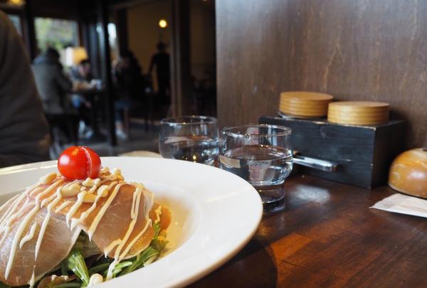 Cafe La Ruche (カフェ・ラ・リューシュ) 由布院シャガール美術館の写真・動画_image_128950