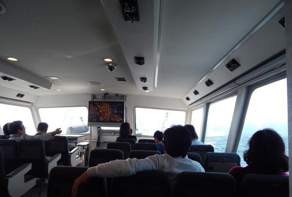琵琶湖汽船(株) 今津営業所の写真・動画_image_133858