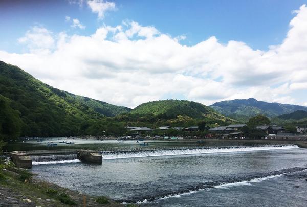嵐山公園の写真・動画_image_134457