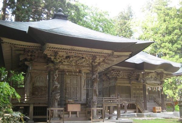 出羽三山神社の写真・動画_image_135617