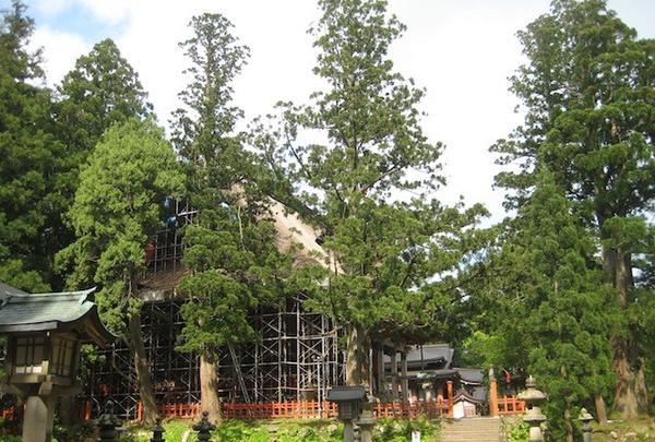 出羽三山神社の写真・動画_image_135618