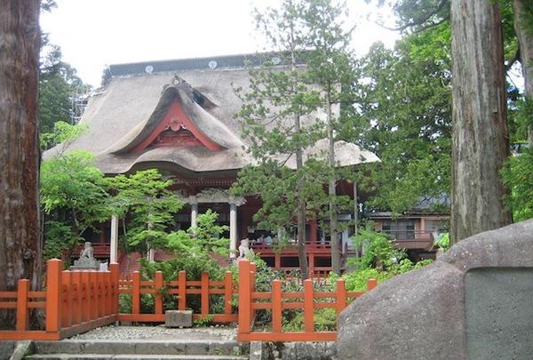 出羽三山神社の写真・動画_image_135633