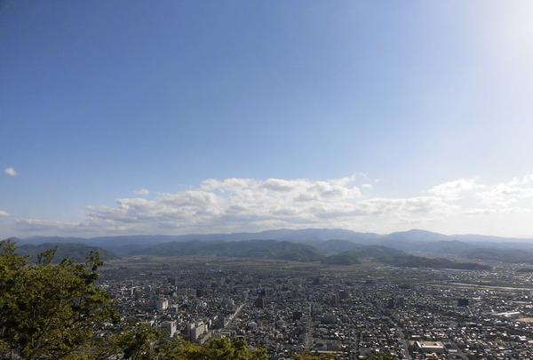 鳥取城跡の写真・動画_image_135796