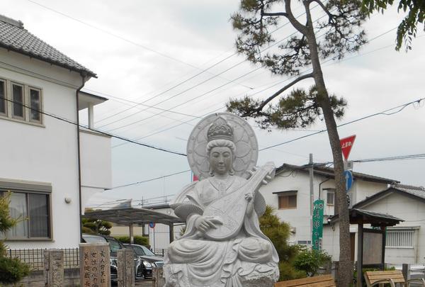 厳島神社 美人弁天の写真・動画_image_136957