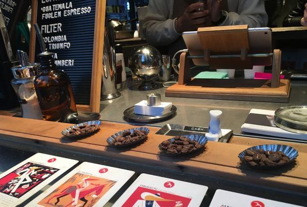 LEAVES COFFEE APARTMENTの写真・動画_image_140053