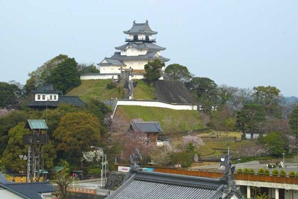 掛川城天守閣の写真・動画_image_149003