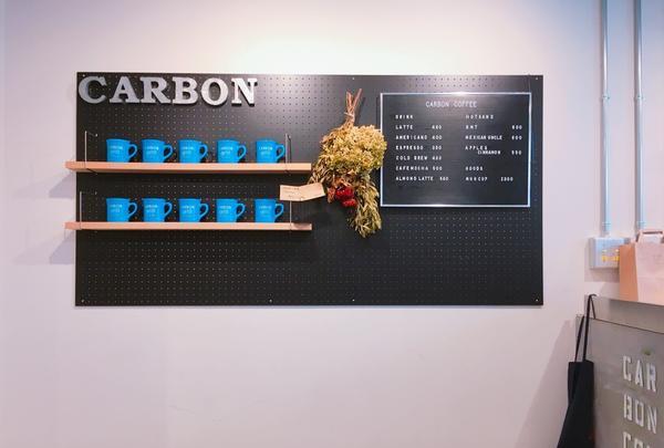 CARBON COFFEEの写真・動画_image_151430
