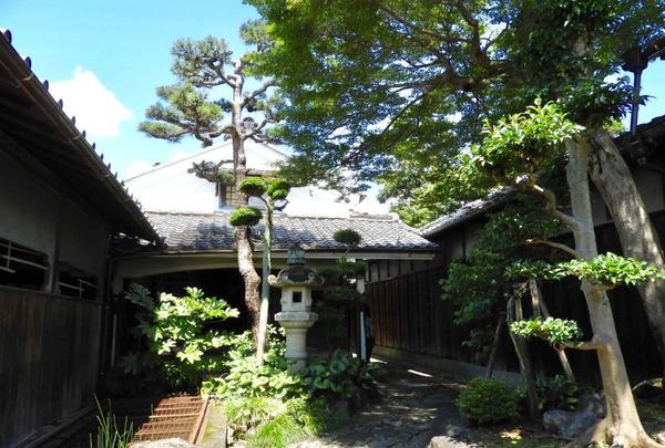 旧今井家住宅・美濃史料館の写真・動画_image_153805