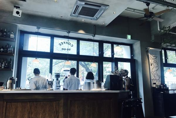 The Workers coffee / barの写真・動画_image_156720