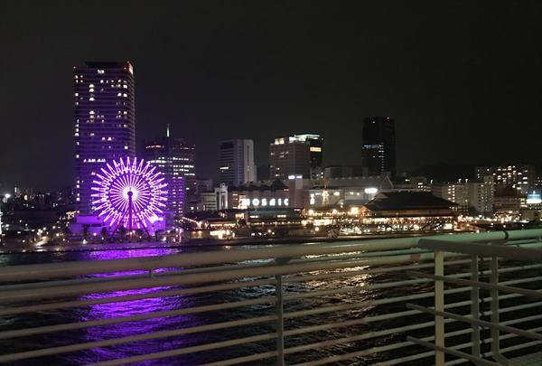 神戸メリケンパークオリエンタルホテルの写真・動画_image_159090
